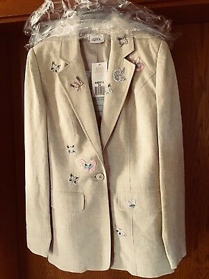 Damen Jacke Blazer  together  Gr.34