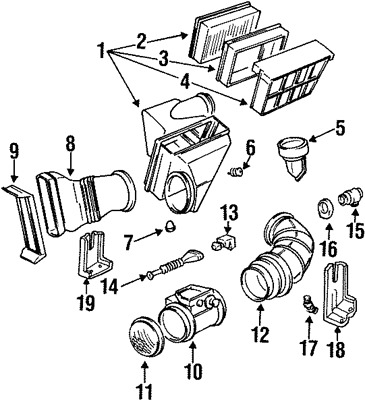 1998 Bmw 528i Engine Wiring Diagram