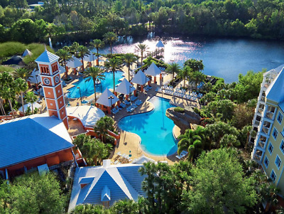 Hilton Grand Vacations at SeaWorld- Annual Usage -Deeded Week 21- 2019 Fees Paid