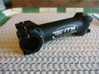 ITM FORGED LITE LUXE STEM 110mm NEW Fits 26mm Bars With  3T TOP CAP AND SCREW