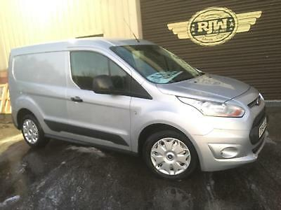 Ford Transit Connect 1.6TDCi L1 Trend