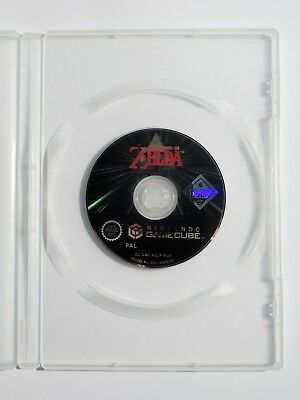 The Legend of Zelda Collector's Edition für Nintendo Gamecube