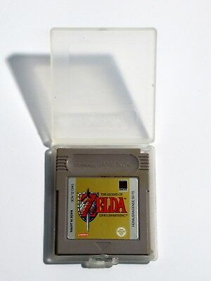 The Legend of Zelda Links Awakening für Nintendo Gameboy