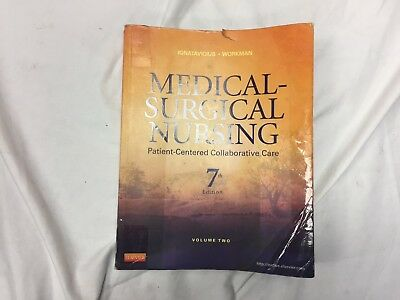 Medical Surgical Nursing By Lewis 10th Edition Test Bank Only