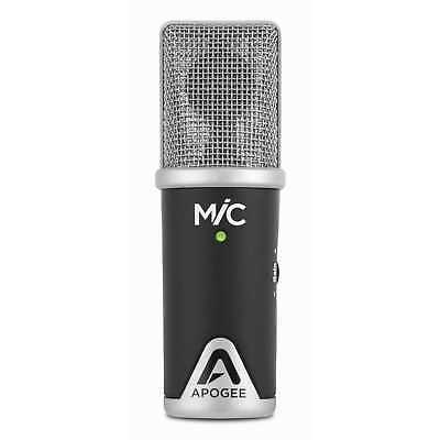 APOGEE,Mic96K per Mac e Windows