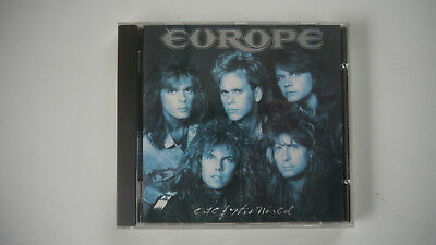 Europe - Out of this World - CD
