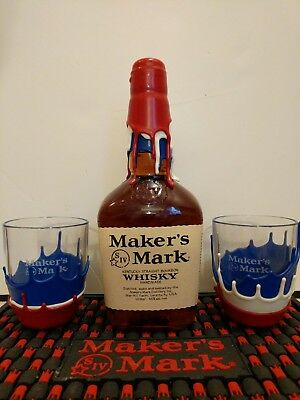 Makers Mark 911 Bottle