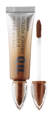 Urban Decay Eyeshadow Primer Potion - Caffeine *BRAND NEW IN BOX *FULL SIZE