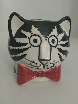 Vintage Kliban the cat Cup, A great Addition to a Collection or as a Gift