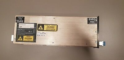 EXFO SM OTDR Module PN: FTB-7300E-0234B-EI, FTB-7300E 0234b good condition