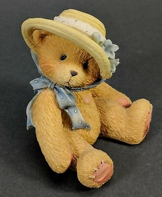 Cherished Teddies ~ Christy - Take Me To Your Heart (128023)  **MINT**