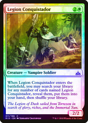 Overgrown Armasaur FOIL Rivals of Ixalan NM-M Green Common MAGIC CARD ABUGames