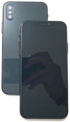 """For Phone XS 5.8"""" Space Gray 1:1 Dummy Non-Working Shop Display Phone Model-B"""