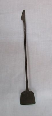 Old Antique Original Brass Mughal Unique Very Rare Utility Object Collectible