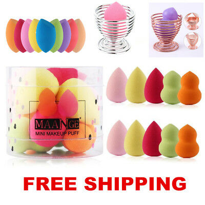 20x Makeup Foundation Sponge Blender Blending Puff Flawless Powder Smooth Beauty