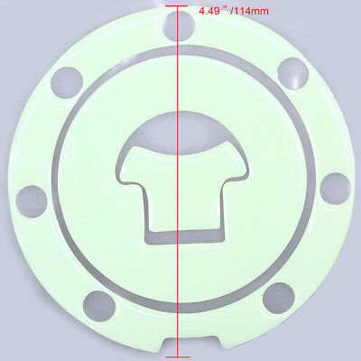 Fuel Gas Cap Tank Cover Sticker For Honda CBR 250R 600RR 1000RR F4 F4i