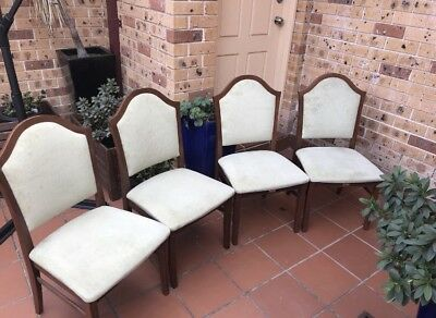 Chiswell Dining Chairs (set of 4)