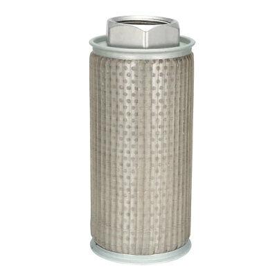 """Hydraulic Filters Oil Filter Cleaner MF-12 , 1-1/2""""PT"""