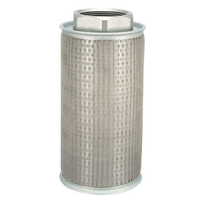 """Hydraulic Filters Oil Filter Cleaner MF-16 , 2""""PT"""