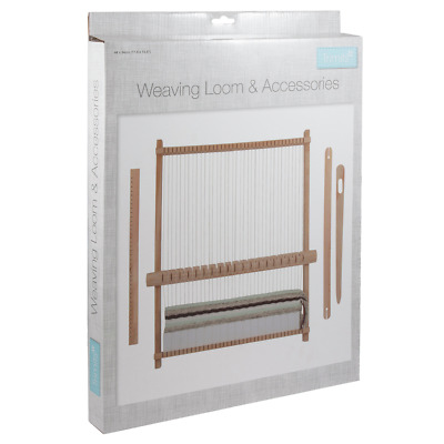 Trimits Large Weaving Set and Accessories