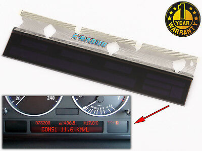 For Bmw X5 E53 E38 E39 Lcd Display Speedometer Instrument Cluster Ribbon Cable