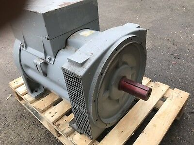 Mecc alte spa  26kva  315a/4 Alternator
