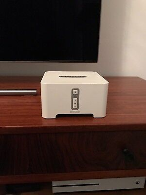 Sonos ZP90 Connect Zone Player Audio Network Player