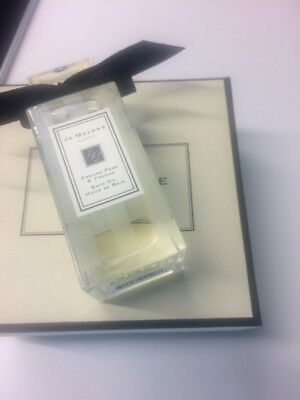 Jo Malone Bath Oil 30ml English Pear & Freesia