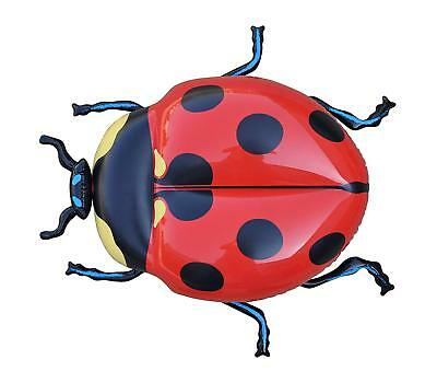 "Lady Bug Inflatable Insect 25"" Wide Best for Education Decoration Birthday"
