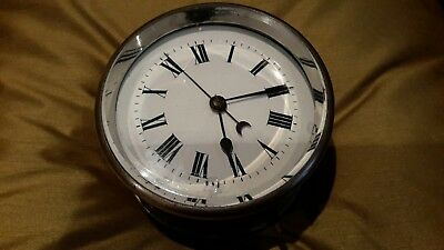 5in dail. G.P.O. CLOCK. .for Repair Or Spares