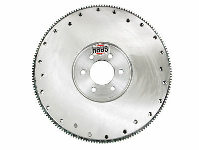 Hays 13-230 Steel 166-tooth external balance flywheel 1964-81 Pontiac 326-455 V8
