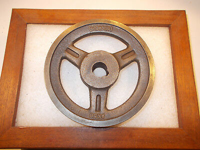 Browning AK56 cast iron pulley sheave