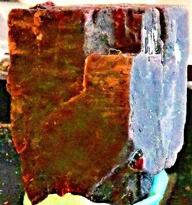 Msh Old Collection Pure Rare 2 Cm Villiaumite Crystal!  Quebec, Canada .