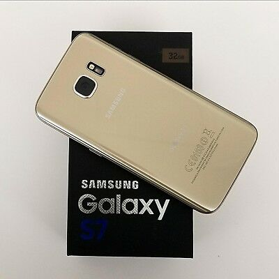 Samsung Galaxy S7 Sm-G930T 32Gb Smartphone For T-Mobile,  30 Days Free Returns