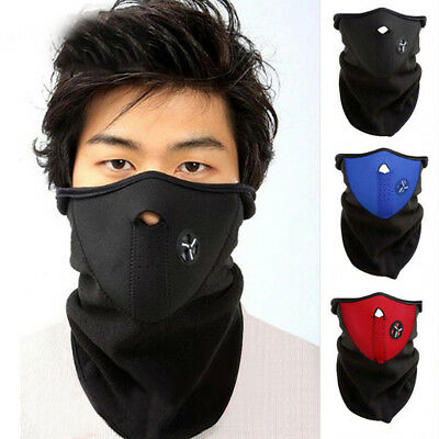 1* New Winter Sport Face Mask Neck Warmer Warm Ski Snowboard Motorcycle Bike