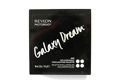 Revlon Photoready Galaxy Dream Holographic Highlighting Palette 14.4g - 003