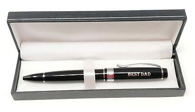 Personalised Men Pen JRose Collections Gift Boxed- Dad, Grandad, Boss, Thank you