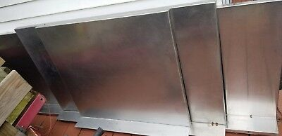 Stainless Steel Countertop for Restaurant or Home Commercial Grade
