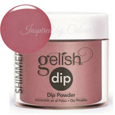 Harmony Gelish Dip System SNS Dipping Powder - TEX'AS ME LATER 23g