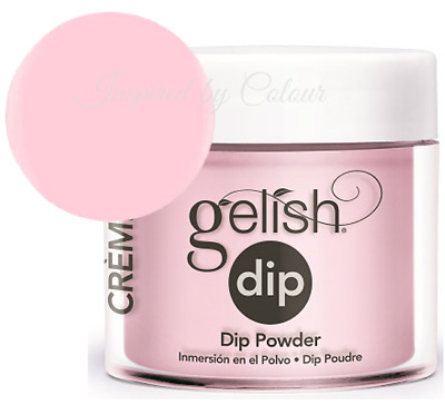 Harmony Gelish Dip System SNS Dipping Powder - YOU'RE SWEET, GIVING ME TOOTHACHE