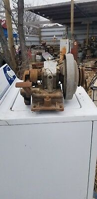 Maytag Model 92M  Gas Engine Hit and Miss Long Frame