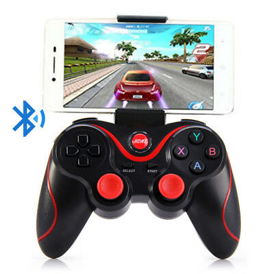 T3 S3 Wireless Bluetooth 3.0 Gamepad Joystick For Android Smartphone