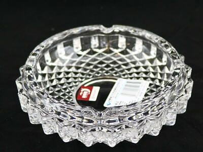 Glass Ashtray Round 20833