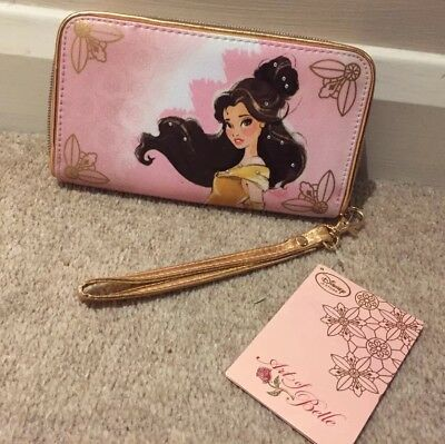 Disney Store Art Of Belle BNWT Beauty And The Beast Limited Release NEW