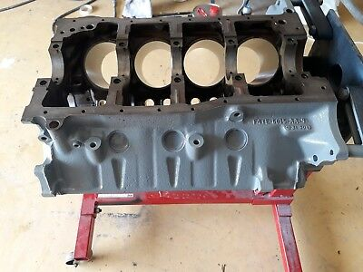Ford 351W Short Roller Engine 1994 Std Bore