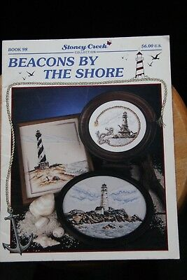 Stoney Creek : Beacons By The Shore Needlework Pattern Book