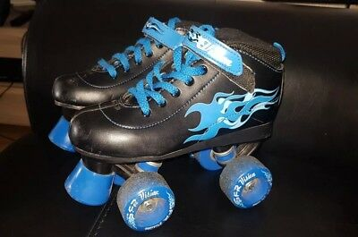 Vision roller skates size 2 brought from skatehut not cheap ones