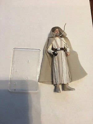 "Star Wars 3.75"" Black Series Luke Skywalker Ahch-To"