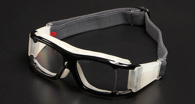 a587ce29687 Sports protective Goggles Glasses for Basketball Football Hockey Dribble  soccer