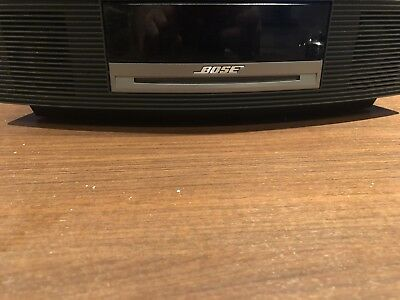 Bose AWRC55Music CD Player System Great Condition
